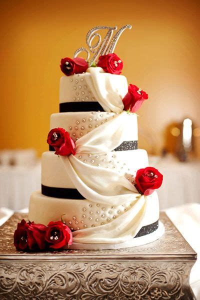 red  black vampire halloween wedding ideas deer pearl flowers