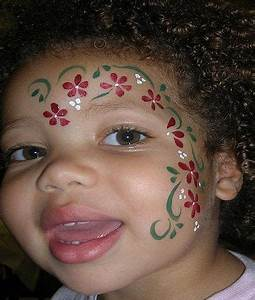 Maquillage Halloween Enfant Facile : les preferences de lusile page 32 ~ Nature-et-papiers.com Idées de Décoration