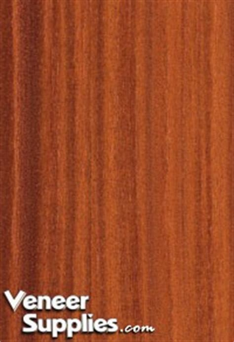 ply mahogany veneer ribbon stripe