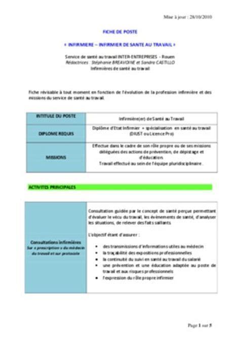 fiche de poste infirmier en ehpad pdf notice manuel d utilisation