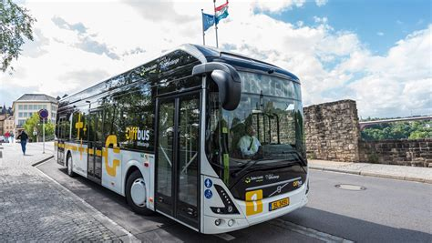 volvo receives largest  order  fully electric buses