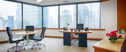 Office Dubai Serviced Exchange Advantages Renting Key