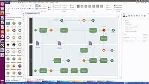 Linux Diagram Software