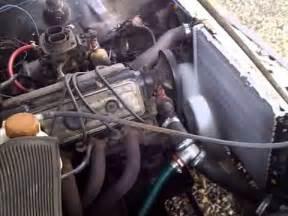 chevette  adaptacion de radiador de chevrolet spark
