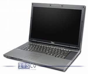 Laptop Gebraucht Günstig : fujitsu siemens esprimo mobile d9510 t9550 g nstig ~ Jslefanu.com Haus und Dekorationen