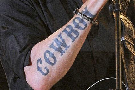 guess  tattoo