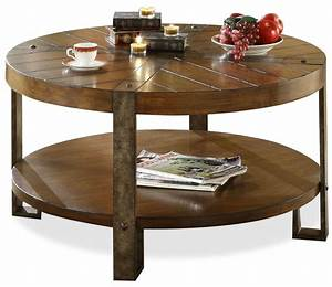 coffee table amusing round metal coffee table round wood With small wood and metal coffee table