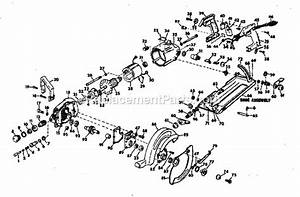 Craftsman 90027600 Parts List And Diagram