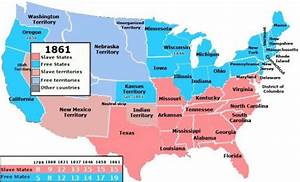 The Southernization Of America, As Shown In 12 Maps