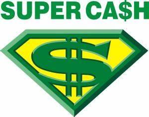 super cash - Pay Day Advance