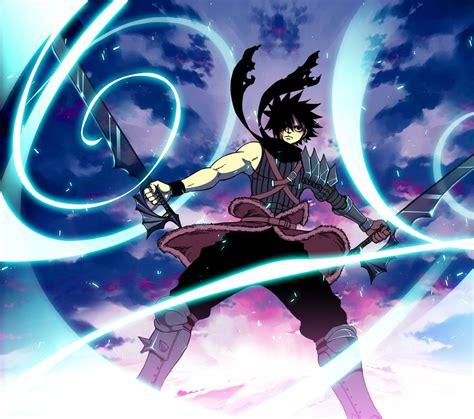 monster hunter orage personnages de mangas