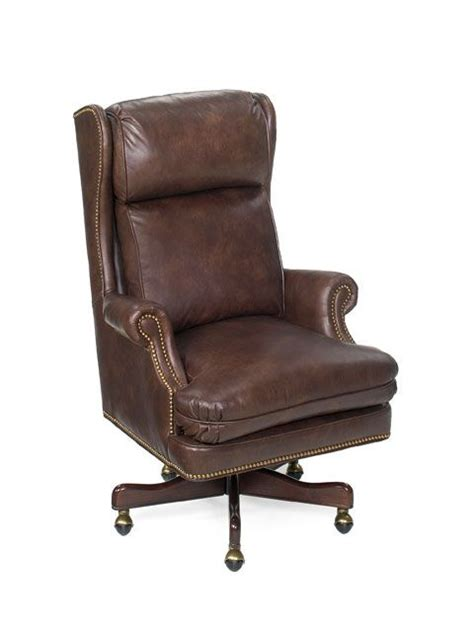 bradington executive swivel tilt chair