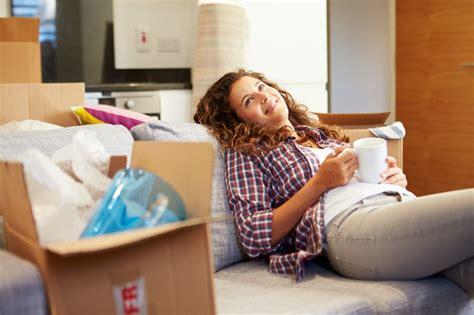 Erste Wohnung Ratgeber by Die Erste Eigene Wohnung Mieten Checklisten Und Tipps