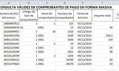 Plantilla en Excel para Cálculo de CTS Archivo Excel