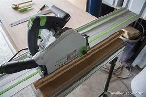 Scie Plongeante Avec Rail : scie plongeante festool ts 55 ebq avec rail de guidage ~ Dailycaller-alerts.com Idées de Décoration