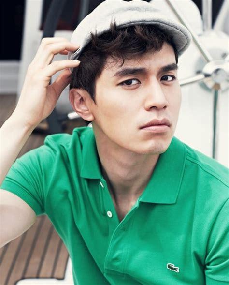 » Lee Dong Wook » Korean Actor & Actress
