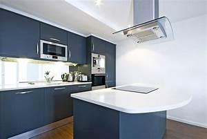 27 Blue Kitchen Ideas (Pictures of Decor, Paint & Cabinet