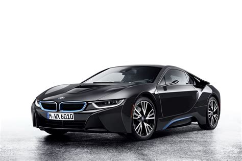 2016 Bmw I8 Mirrorless Concept  Picture 660765 Car