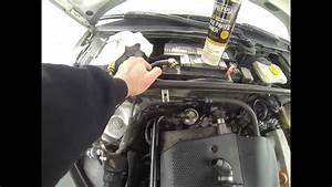 How To  Audi   Vw 1 8t Engine Coolant Temp Sensor