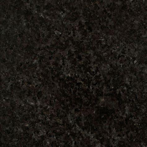 Kitchen Tile Paint Ideas - stonemark granite 3 in x 3 in granite countertop sle in black pearl dt g915 the home depot