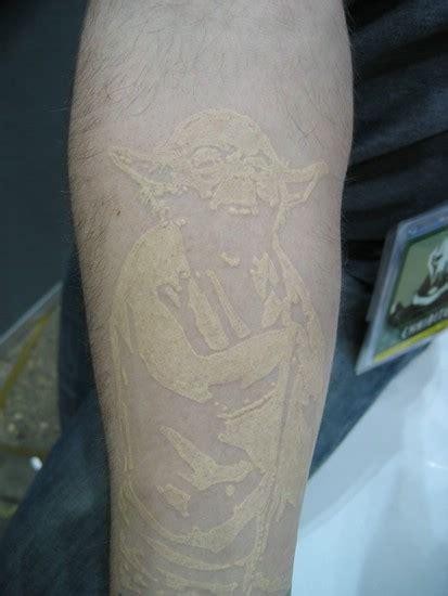 cpuchipz tattoo ideas white tattoo black skin ideas pics