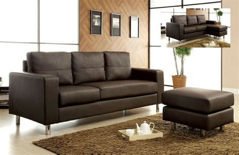 Sofas Ebay by Sectional Sofa Sectional Living Room Furniture Brown