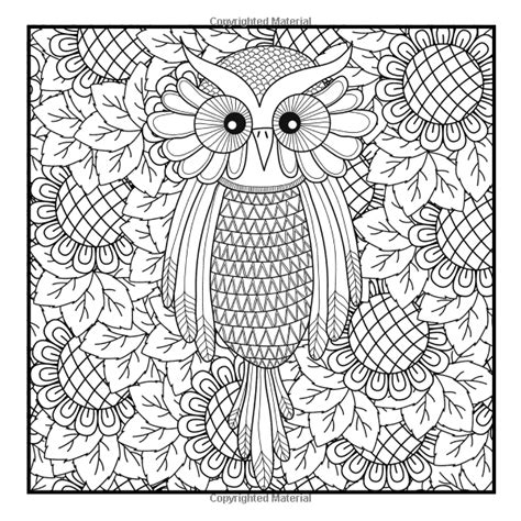 mini doodles owls volume 1 louise owls and birds