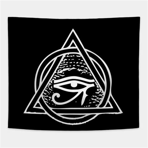 Illuminati Pyramid Eye Pyramid Eye Of Ra Cool Illuminati All Seeing Eye Design