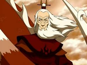 Roku - Avatar Wiki, the Avatar: The Last Airbender resource