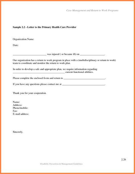 return  work letter marital settlements information