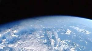NASA Unveils Live HD Streaming Footage of Earth From ISS ...