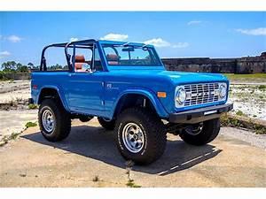 1976 Ford Bronco for Sale   ClassicCars.com   CC-879437