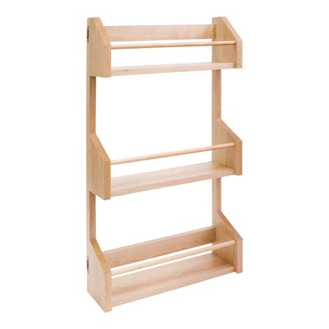 Wide Spice Rack by Spice Rack For Wide Wall Cabinet All Cabinet Parts