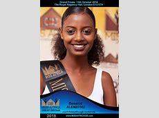 BN Beauty Meet the 34 Finalists for 2018 Miss Africa