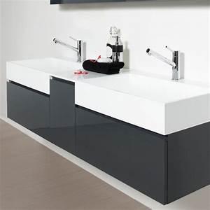 Waschtisch Mit Unterschrank 140 : doppelwaschtisch mit unterschrank icnib ~ Bigdaddyawards.com Haus und Dekorationen