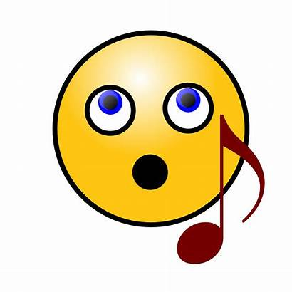 Singing Boy Clipart Face Clip Happy Clipground