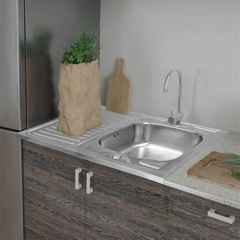 protege evier cuisine la boutique en ligne evier de cuisine avec vidange 80 x 60