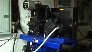 Polar Air Compressor