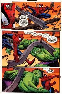 616 Spider-Man vs Ultimate Captain America - Battles ...