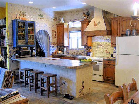 european country kitchens european style country kitchen decorative wall tiles 3607
