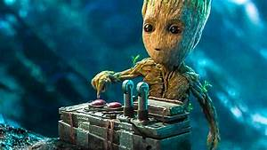 Guardians of the Galaxy 2 Movie Review! | Comic Book Herald