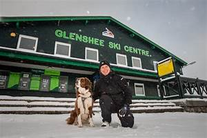 VIDEO: Early snow has Glenshee Ski Centre hoping for a ...