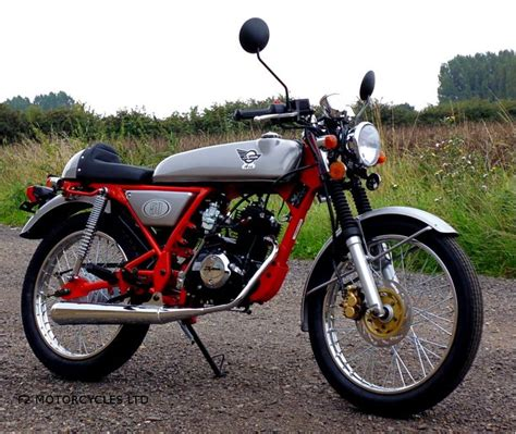 skyteam ace 50 ace 50 not 125 road moped class 49cc fitted with optional ace bars and chrome exhaust