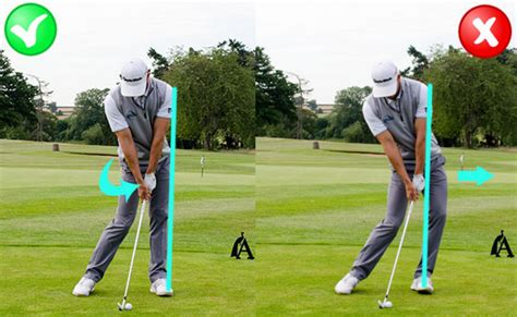 Better Golf Swing by Synchronize Your Back Swing For Better Golf Me And My Golf