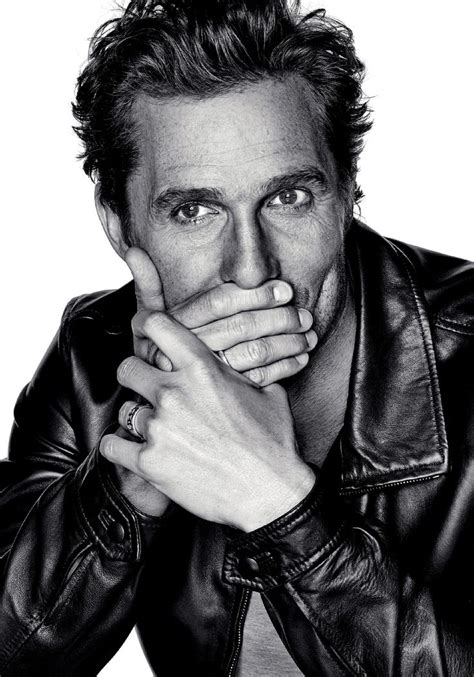 19 Best Images About Matthew Mcconaughey On Pinterest