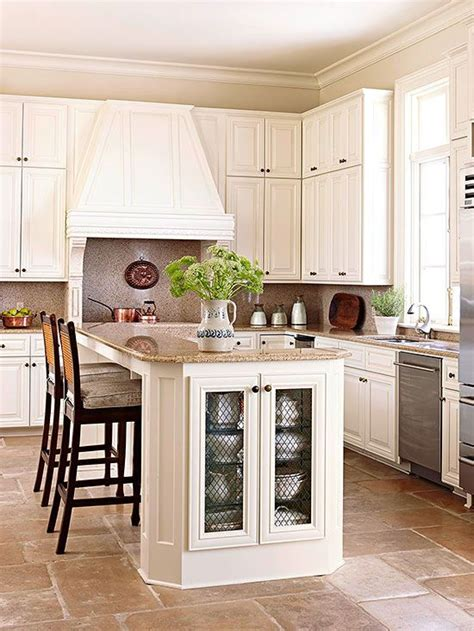 warm white kitchen cabinets white kitchen design ideas traditional warm and colors 7006