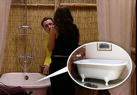 vasca da bagno grande l arredobagno nella casa grande fratello arredobagno