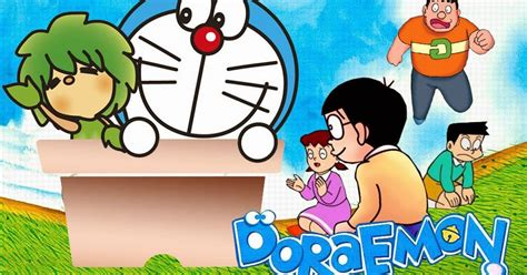 Doraemon Cartoon In Hindi -doraemon Play Episode
