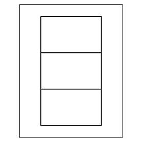 10 Printable Index Cards Baby 10 Printable Index Cards Baby