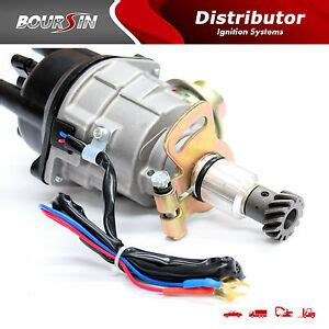 Electric Motor Distributors by Ignition Distributor For Datsun 1200 A10 A12 A13 A14 A15